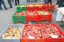 """Ministarstvo briše """"Frukt kompani"""" sa liste izvoznika u Rusiju"""