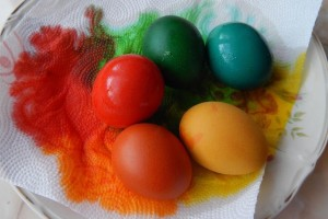 Kako da na prirodan način (ne)ofarbate uskršnja jaja?
