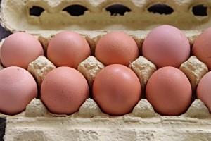 Označili krivo jaja - čeka ih tužba