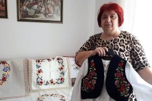 Radove najpoznatije niške vezilje naručuje i princeza Katarina Karađorđević