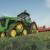 John Deere rješenja: Širi i plići trag 8RX smanjuje sabijanje te štedi gorivo