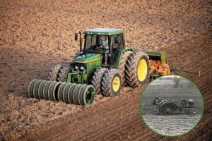 John Deere slavi jubilarnih 100 godina proizvodnje traktora!