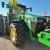 Najjači traktori na 88. Međunarodnom sajmu poljoprivrede