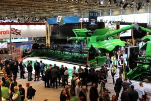 Agritechnica uživo: Umjesto u studenom, održat će se na proljeće 2022.