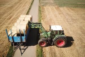 Mogu li električni traktori nadjačati dizelaše?