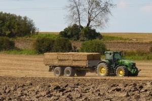 Kalcizacija poboljšava pH vrijednost zemljišta i sprječava razvoj gljivica