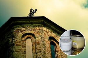 Manastirski melemi krcati lekovitim biljem