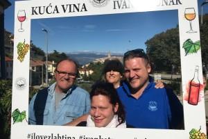 """Ivan Katunar: Stručnjak za visoki napon koji nije ni sanjao da će jednom """"transformirati"""" sok u vino"""