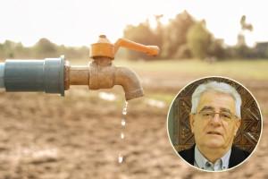 Na istoku presušili bunari, na Jadranu povrće trpjelo višak vode, što donosi novi tjedan?