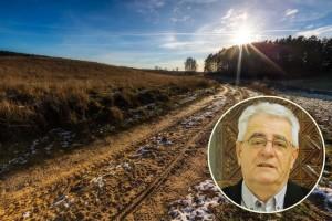 Vlažnost tla će biti umjerena, napokon bolji uvjeti za poljodjelske radove