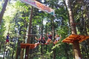 Rekordna posjeta: NP Kozara u 2018. posjetilo 130.000 turista
