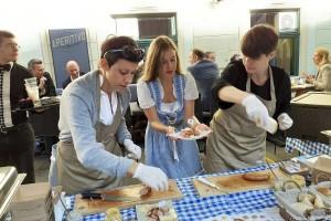 Kranjska kobasica: Slovenci je promovirali, Hrvatska još 11 godina smije koristiti ime