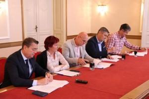 OBŽ potpisala sporazume o subvencioniranju kamata na kredite poljoprivrednika