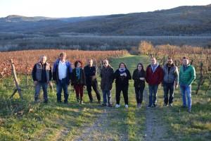 LAG Sjeverna Istra: Put tartufa, integrirano vinogradarstvo i aromatika