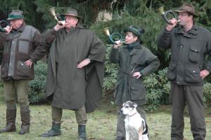 Već 35 godina lovačka truba u Gornjem Podunavlju odaje počast divljači