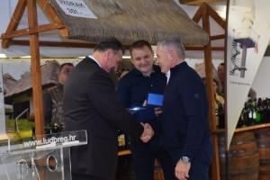 """Tomislav Glavić i Vinarija Kopjar """"šampioni centra svijeta i okolice"""""""