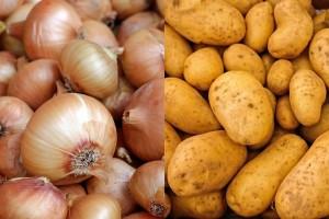Crni luk košta kao južno voće, poskupiće i krompir