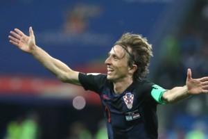 Da su ga prepoznali, Luka Modrić bi i danas igra na male branke