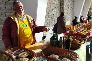 Zdravko Mamić u Lišanima Ostrovičkim uzgaja 92 ekološka proizvoda