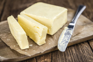 Postaje li maslac luksuz?
