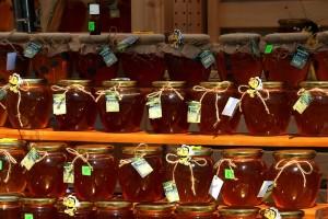 Pola tone Hercegovačkog meda na švedskom tržištu