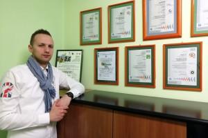 Mario Jarnjak: Certifikati Fanona putovnica su za europsko tržište