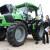 Mehanizacija na 86. poljoprivrednom sajmu u Novom Sadu