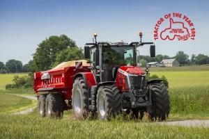 "Saznali smo ko su finalisti novog kruga izbora ""Tractor of the Year"""