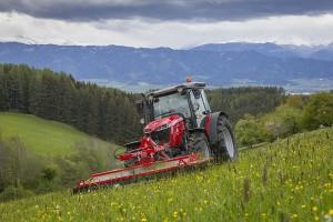 "Massey Ferguson serijom MF 3700 AL ""ALPINE"" donosi tri nova modela kompaktnih traktora"