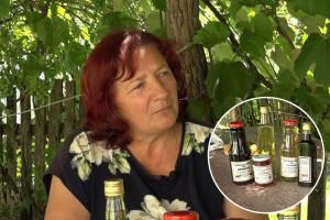Milanka Marković: Prerada voća i povrća donosi zaradu