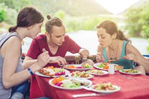 Kako nahraniti milenijalce?