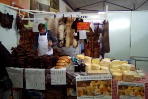 Jesenji sajam u Banja Luci bogat prehrambenim proizvodima, a objedinjuje tri sajamske manifestacije