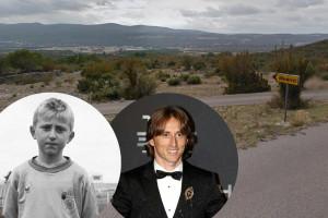 Luka Modrić: Od najmanjeg pastira u podgorju Velebita do najboljeg nogometaša na svijetu