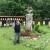 Momčilo Marković u Đurincu napravio spomenik pčeli u čast