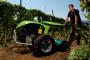Primjena motokultivatora u voćarstvu i vinogradarstvu