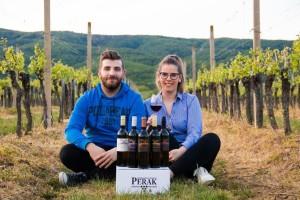 Graševina vinarije Perak šampion 52. Izložbe vina kontinentalne Hrvatske