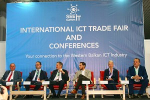 SEE IT Summit: Snaga ekonomije zemlje pokazuje stepen digitalizacije!