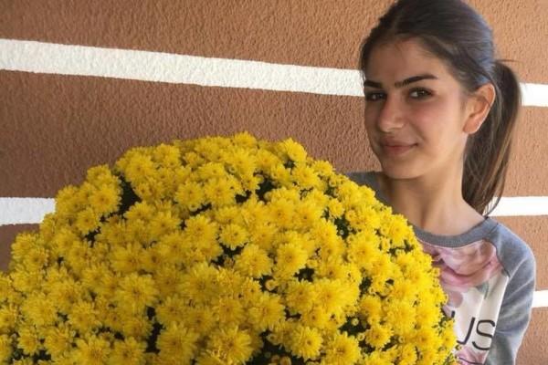 Cijela obitelj Špica se bavi cvjećarstvom: Ljubav i posvećenost ključni za uspjeh