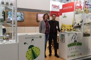 Mladen Falamić: Na Biofachu premijerno predstavljamo CBD konopljino ulje
