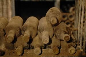 Vinsko blago na 12 metara ispod zemlje