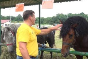 Uzgajivači imaju puno volje za rad s konjima, ali nedostaje im pomoć države