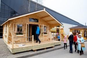 Nature Expo - sajam poljoprivrede i drvne industrije u Latviji