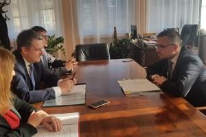 """Srbija je novi partner poljoprivrednog sajma """"Agra"""" u Sloveniji"""