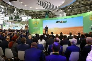 Srbija izabrana za partnera na Sajmu poljoprivrede u Moskvi