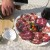 Ninski šokol i dalmatinski pršut od mesa svinja iz Slavonije i Srijema