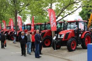 Rezultati ankete: U Srbiji manje gazdinstava, a više traktora