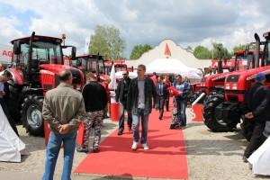 Oni koji nisu u IPARD programu moći će da nabave traktor iz nacionalnih mera podrške