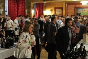 Vinoljupci prezadovoljni prvim Novosadskim salonom vina