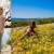 Na škrtoj zemlji zasadila smilje, kozmetikom osvojila turiste i norveško tržište