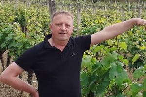 Mario Jurišić: Moramo se okrenuti domaćoj proizvodnji hrane i vina